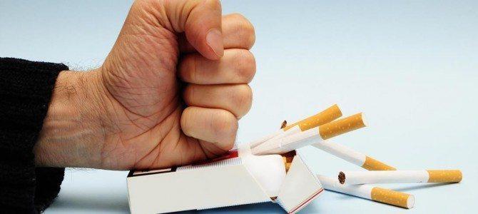 Técnicas más utilizadas y efectivas para dejar de fumar