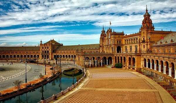Hotel centro Sevilla