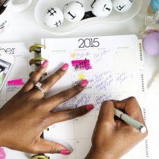 Cómo organizar un evento y no morir en el intento