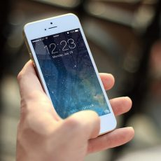 ¿Has heredado tu iPhone y empieza a fallar?