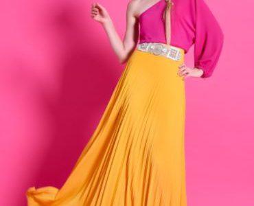 Últimas tendencias en vestidos de fiesta para el verano