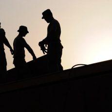La importancia de protegerse del frío en los trabajos de exteriores