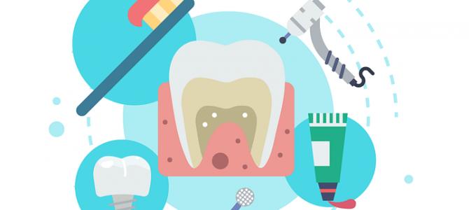 Tus dientes no son sólo estética, también son salud
