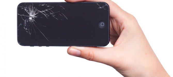 Tips para que tu pantalla del móvil tenga una larga vida