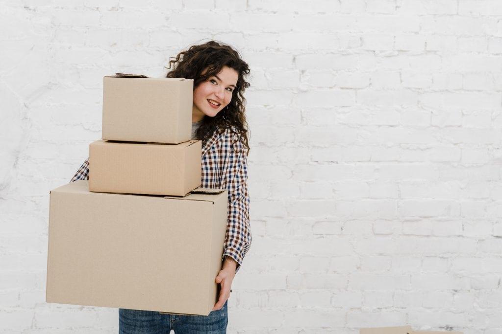 CALEM TRASTEROS - Qué hacer con tus pertenencias durante un intercambio