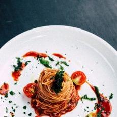 Guía para estudiantes: aprende a cocinar con estas sencillas y rápidas recetas