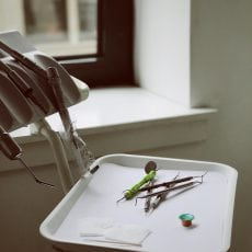 Olvida tu miedo al dentista: sigue estos sencillos consejos