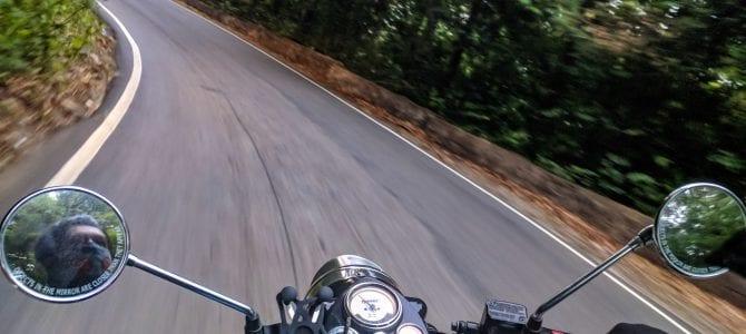 Qué carnet de moto me puedo sacar con 16 años