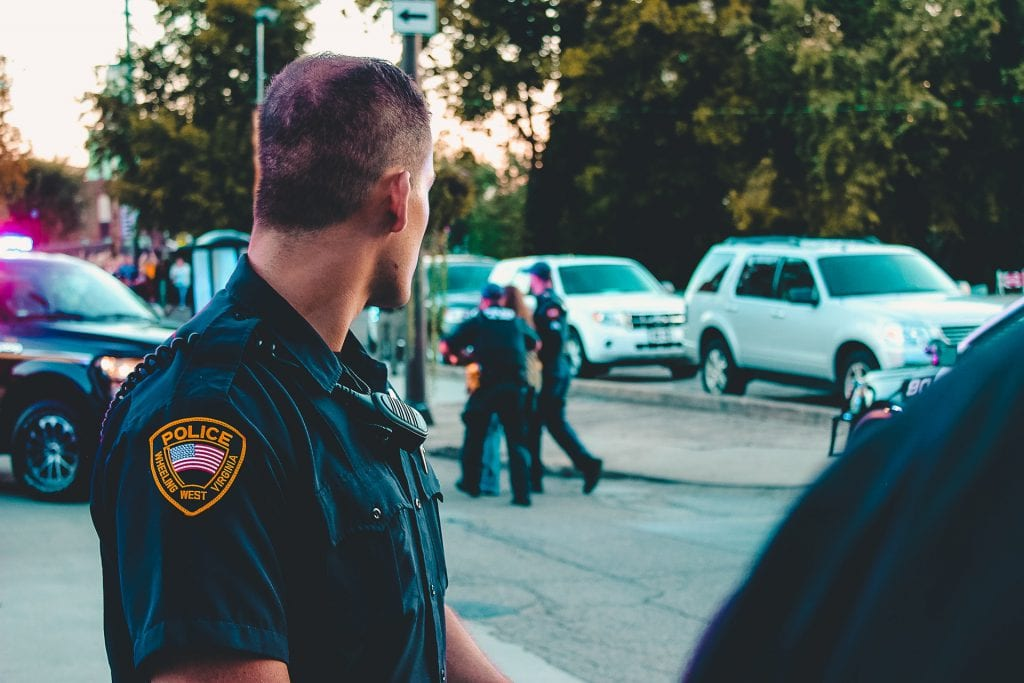 cursos policia nacional