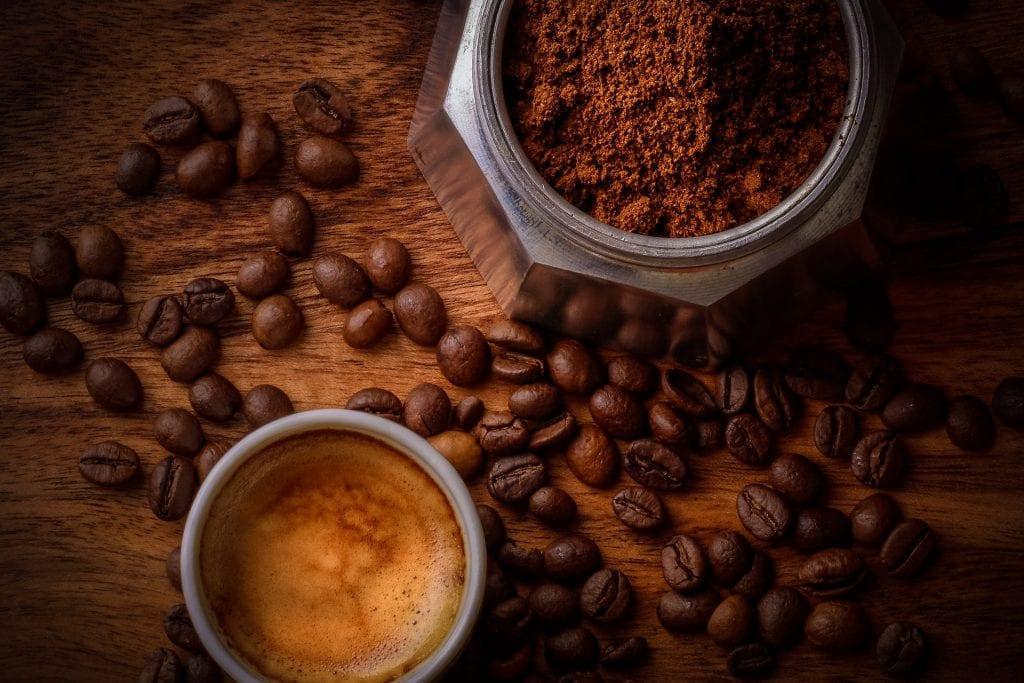 cápsulas de café compatibles nespresso