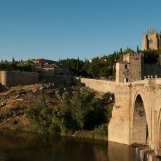 Toledo, la guía para tu viaje con amigos