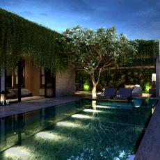 Cómo crear un zona chill out en tu terraza