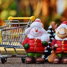 Aprende a preparar tu cesta de navidad en 5 minutos