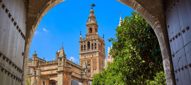 What Not to Miss When Visiting Seville