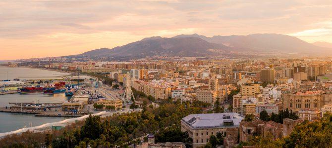 Actividades guiadas: Málaga