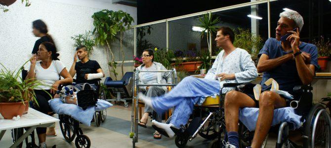 La importancia de la rehabilitación neurológica