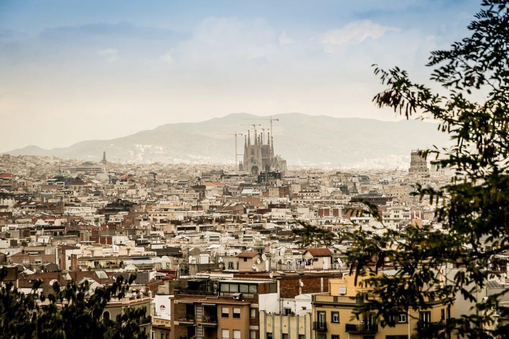 autobus turístico barcelona