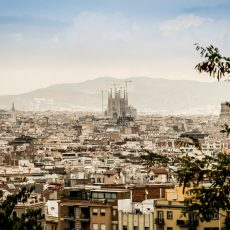 Barcelona, un viaje imprescindible