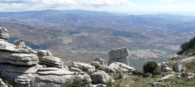 Rutas para hacer en Antequera