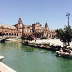 Planifica la escapada perfecta a Sevilla