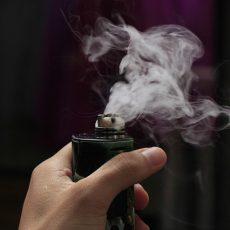Las nuevas formas de fumar o vapear